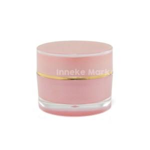 Pot Akrilik 10 Gram Pink Pot Kosmetik 10g Pink Pot Acrylic 10 G Tokopedia