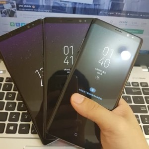 Samsung Note 8 Seken Mulus Tokopedia