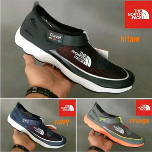 Sepatu The North Face Outdoor Tokopedia