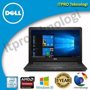 Dell Inspiron 3476 I5 8250u Linux 4gb Hdd 1tb Amd Radeon M520 2gb Promo Tokopedia