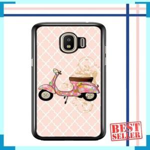 Samsung Galaxy J2 Pro Pink Rose Gold Tokopedia