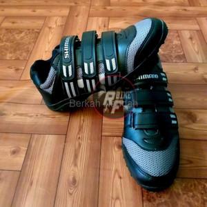 Sepatu Sepeda 004 Tokopedia