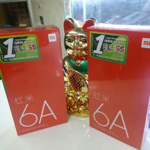 Xiomi Redmi 6a Ram 2 Rom 16 Tokopedia