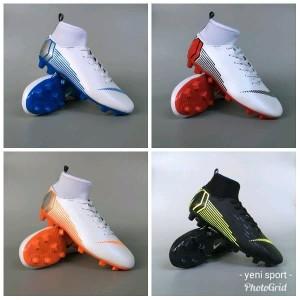 Sepatu Bola Anak Adidas Boots Premium Tokopedia