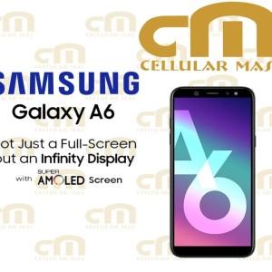 Samsung A6 Garansi Resmi Tokopedia