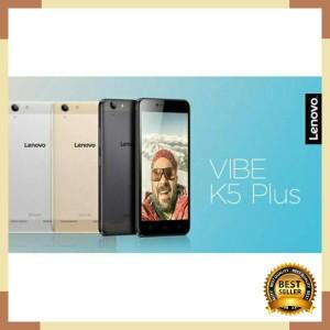 Lenovo Vibe K5 Plus 4g Ram 3gb Baru Garansi Resmi Tokopedia