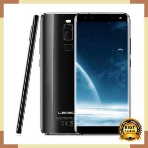 Smartphone Leagoo S8 Bnob Ram 3gb Rom 32gb 4g Dual Camera Lte Bhs Indo Fullset Grs Tokopedia