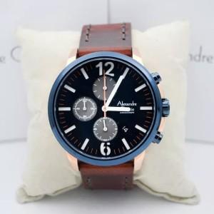 Jam Tangan Alexandre Christie Ac6267 Tokopedia