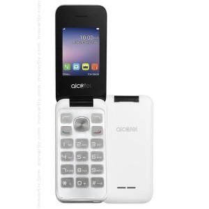 Resmi Alcatel Flip 2051d Tokopedia