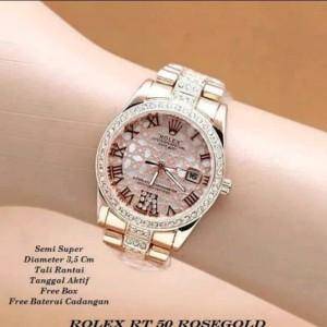 Jam Tangan Rolex Wanita Tokopedia