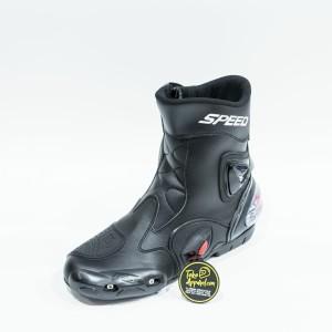 Sepatu Speed Half Tokopedia