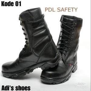 Sepatu Safety Delta Boot Tokopedia
