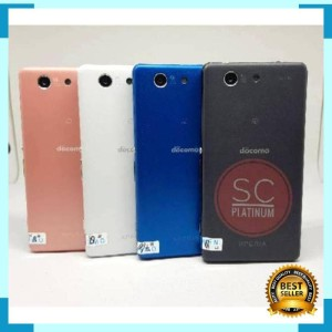 Hp Second Sony Xperia Z4 Compact Docomo A4 So 04g Free Charger Micrisoft Tokopedia