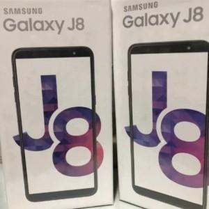 Samsung Galaxy J8 2018 32 Gb Garansi Resmi Tokopedia