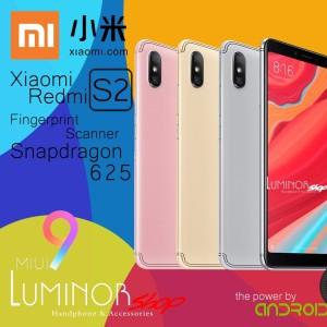 Xiaomi Redmi S2 3gb Ram 32gb Rom Garansi Resmi Tam Tokopedia