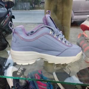 Sepatu Fila Import Premium Tokopedia