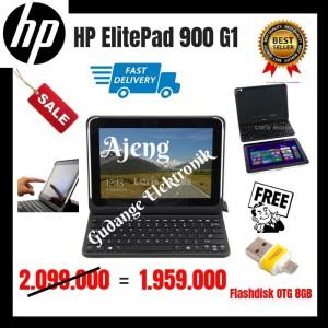 Hp Elitepad 900 G1 Tokopedia
