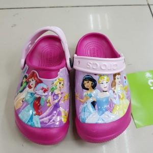 Sepatu Sandal Anak Perempuan Led Wind Tokopedia
