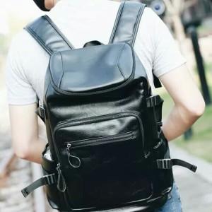 Tas Pria Ransel Backpack Tas Punggung Tas Outdoor Tas Traveling Harga Grosir Langsung Dari Konveksi Tas Tokopedia