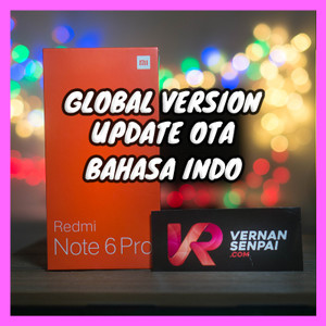 Xiaomi Note 6 Pro 64gb Tokopedia
