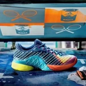 Adidas Barricade 2017 Tokopedia