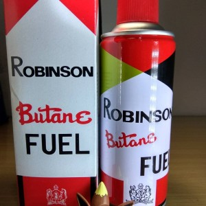 Gas Robinson Besar (220Gr)