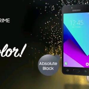 Samsung Galaxy J2 Prime Sm G532 Silver Tokopedia