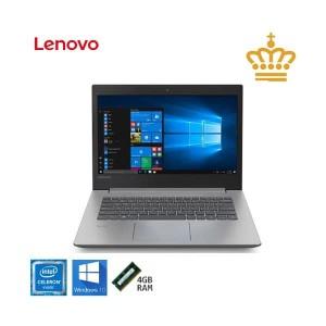 Lenovo Ideapad 330 Intel Celeron N4000 Ram 4gb Hdd 500gb Windows 10 Original Tokopedia