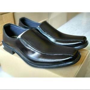 Sepatu Kantor Sepatu Pantopel Sepatu Kerja Tokopedia