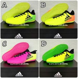 Sepatu Futsal Adidas Grade Ori Termurah Tokopedia