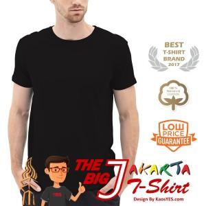 Tshirt T Shirt T Shirt Kaos Baju Oblong Adidas Tokopedia