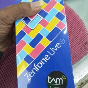 Asus Zenfone Live L1 Ram 3gb Internal 32gb Tokopedia