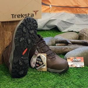 Sepatu Gunung Treksta Guide Gtx Waterproof Tokopedia