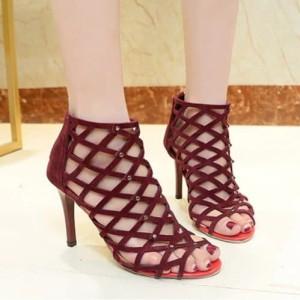 Koleksi Sepatu Boots Tokopedia