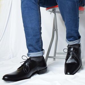 Sepatu Pantofel Kantor Pria Tokopedia