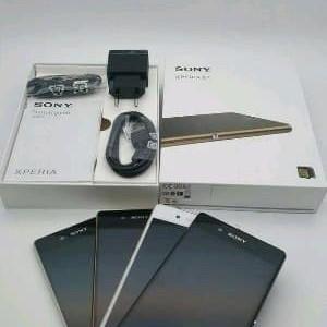 Hp Sony Experia Z4 Bekas Handphone Soni Xperia Z 4 Tokopedia
