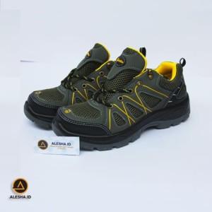 Sepatu Kerja Safety Tokopedia