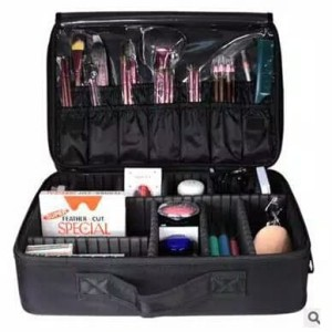 Makeup Travel Bag Waterproof Organizer Tas Pouch Kosmetik Import Tokopedia