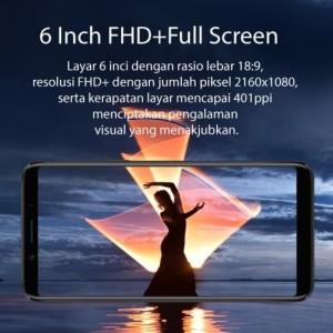 Oppo F5 Ram 4 Internal 32 Fulset Like New Garansi Tokopedia