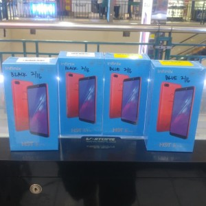 Infinix Hot 6 Pro 16gb Tokopedia