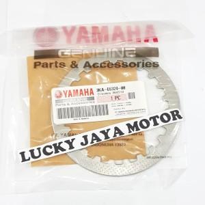 Besi Plat Kopling Plat Gesek Yamaha Jupiter Mx Old Lama New Jupiter Mx Njmx Ori Original Yamaha 1s7 E6324 00 Harga Per Biji Tokopedia