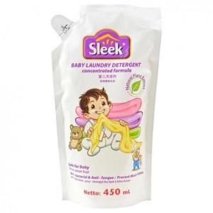 Sleek Laundry 450gr Tokopedia