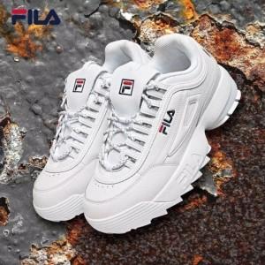 Sepatu Fila Sneakers Pria Tokopedia