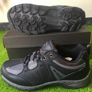 Sepatu Hiking Outdoor Gunung Air Protec Offroad Tokopedia