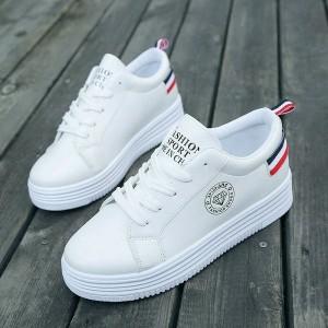 Sepatu Kats Putih Tokopedia