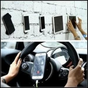 Flourish Lama Nano Rubber Pad Holder Hp Tablet Multifungsi Tokopedia