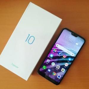 Huawei Honor 10 Ram 4 Rom 128gb New Bnib Original Tokopedia