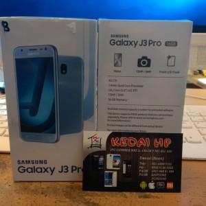 Samsung Galaxy J3 Pro Emas Tokopedia
