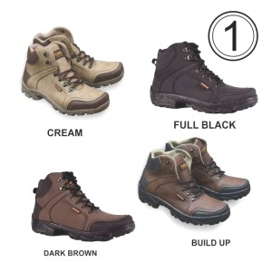 Sepatu Kickers Tokopedia