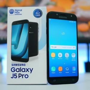 Samsung J5 Pro Ram 3gb Internal 32gb Terlaris Tokopedia